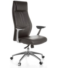AMSTYLE Amstyle Chefsessel Oxford 1 braun
