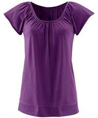 Damen Shirt Lascana lila 36/38,40/42,44/46,48/50,52/54