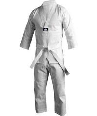 adidas Performance Taekwondoanzug adi start weiß 100,110,120,130,140,150,160,170,180,190
