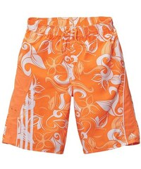 adidas Performance Badeshorts orange 152,164,176