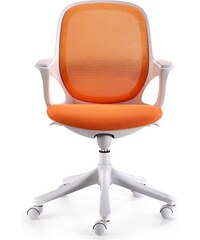 AMSTYLE Amstyle Chefsessel MAGLO orange