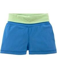 Shorts für Mädchen Venice Beach blau 152/158,164/170,176/182