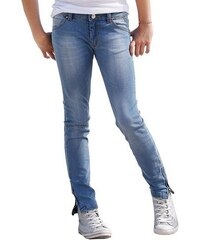 5-Pocket-Jeans Buffalo blau 134,146,152,158,164,170,176,182