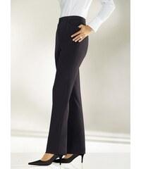 Damen Olnetex Hose mit unsichtbarer elastischer Einlage OLNETEX braun 19,20,21,22,23,24,25