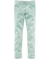 Arizona Hose für Mädchen Skinny grün 152,158,164,170,176,182