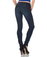 Damen Röhrenjeans Shaping Arizona blau 34,36,38,40,42,44,46,48