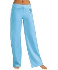 H.I.S Wellnesshose mit weitem Bein blau 32/34,36/38,40/42,44/46,48/50,52/54,56/58