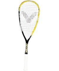 Squashschläger komplett besaiteter Carbon Magan Center Classic VICTOR