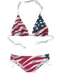 HOMEBOY BEACH Triangel-Bikini rot 122/128,134/140,146/152,158/164,170/176
