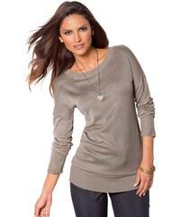 Damen Classic Inspirationen Pullover in Feinstrick CLASSIC INSPIRATIONEN braun 36,38,40,42,44,46,48,50,52,54