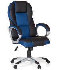 Amstyle Chefsessel Racer AMSTYLE blau