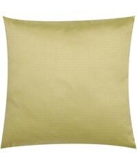 BRIGITTE HOME Kissen gefüllt Brigitte Home Bent (2 Stück) grün 50x50 cm
