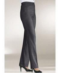 OLNETEX Damen Olnetex Hose mit unsichtbarer elastischer Einlage grau 195,205,215,225,235,245,255