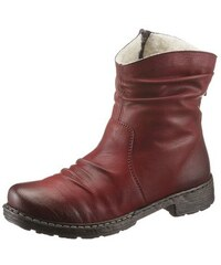Rieker Boots rot 36,37,38,39,40,41,42