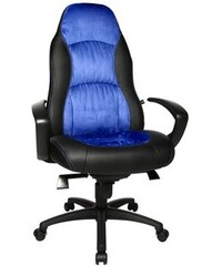TOPSTAR Chefsessel in 4 Farben blau