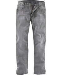 Buffalo Regular-fit-Jeans grau 128,134,140,146,152,158,164,170,176,182