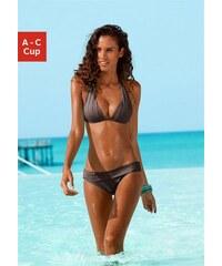 Lascana Triangel-Bikini braun 34,36,40,42