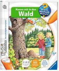 RAVENSBURGER Buch WWW - Komm mit in den Wald