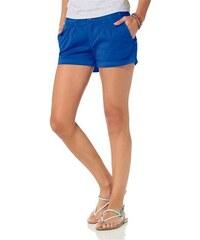 AJC Damen Shorts blau 32,34,36,38,40,42,44,46