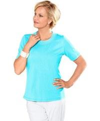Baur Damen Shirt blau 38,40,42,44,46,48,50,52,54