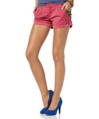 AJC Damen Shorts rosa 32,34,36,38,40,42,44,46