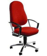 Bürostuhl Point 50 in 4 Farben TOPSTAR rot