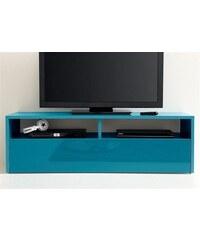 LC LC TV-Lowboard Breite 139 cm grün