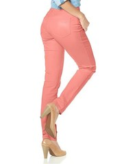 Damen Röhrenjeans Arizona orange 17,18,19,20,21,22,76,80,84,88