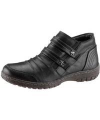 Hush Puppies Boots schwarz 36,37,38,41