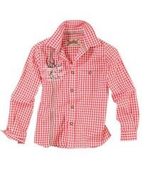 Stockerpoint Trachtenhemd für Kinder STOCKERPOINT rot 110/116,122/128,134/140,146/152,158/164,98/104