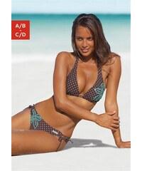 Triangel-Bikini Venice Beach braun 32,34,36,38