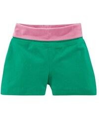 Shorts für Mädchen Venice Beach grün 152/158,164/170,176/182