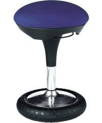 Dreh-Hocker Sitness 20 TOPSTAR® blau