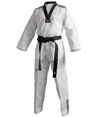 adidas Performance Taekwondoanzug adi club 3S weiß 150,160,170,180,190,200,210