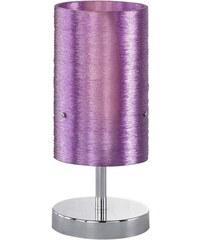 Tischlampe 1-flg. in 2 Farben Trio silberfarben