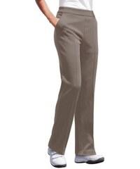 SCHNEIDER SPORTSWEAR Jersey-Freizeithose N-Größen beige 19,20,21,22,23,24,25,26,27