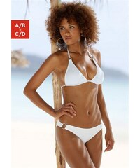 Chiemsee Triangel-Bikini weiß 32,34,36,38,40