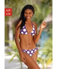 Triangel-Bikini Buffalo lila 34,36,38,40,42