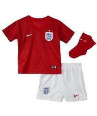 England Babykit Away Stadium WM 2014 Kinder Nike rot 12-18 Monate,18-24 Monate,24-36 Monate,3-6 Monate,6-9 Monate,9-12 Monate