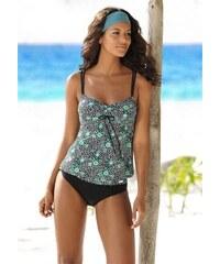 Bikini-Hose Flori Lascana schwarz 34,36,38,40,42,44,46,48,50,52
