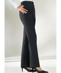 Damen Olnetex Hose mit unsichtbarer elastischer Einlage OLNETEX grau 80,84,88,92,96