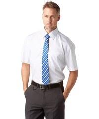 Businesshemd (Set mit Krawatte) Studio Coletti weiß 4XL (49/50),L (41/42),M (39/40),XL (43/44),XXL (45/46),XXXL (47/48)