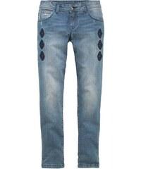 Arizona 5-Pocket-Jeans blau 140,146,152,158,164,170,176,182