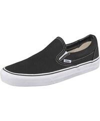 Classic Slip-On Sneaker VANS schwarz-weiß 37,38,39,40,41,42,43