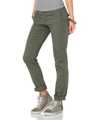 Damen Chinohose AJC grün 32,34,36,38,40,42,44,46