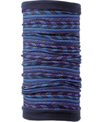 BUFF Multifunktionstuch Cordes blau
