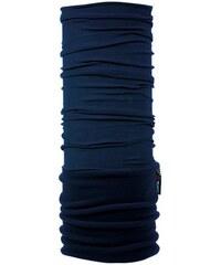 BUFF Multifunktionstuch Navy blau