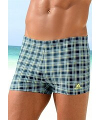 Boxer-Badehose adidas Performance gelb 4,5,6
