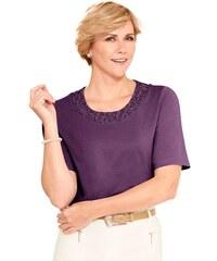 Damen Shirt Baur lila 38,40,42,44,46,48,50,52,54