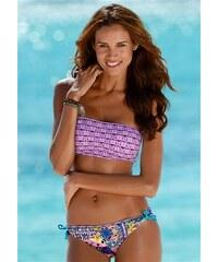 Bandeau-Bikini OLYMPIA bunt 34 (65),36 (70),38 (75),40 (80)